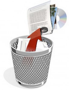 Утилита для восстановления файлов.