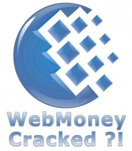 Ищете программу для взлома webmoney?