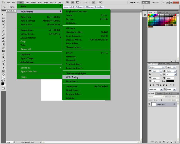 Adobe Photoshop CS5 скачать бесплатно
