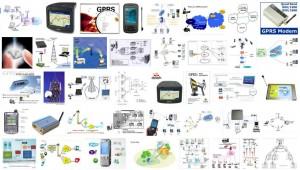Мобильные телефоны и Интернет GPRS.